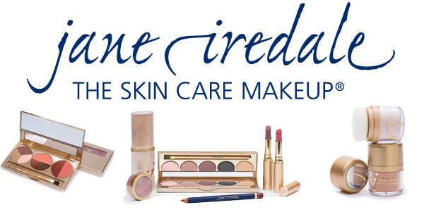 Jane Iredale The Skin Care Makeup At