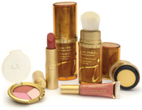 Products from Jane Iredale