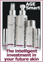 NEW! Age Smart - The intelligent investment in your future skin. Buy now!